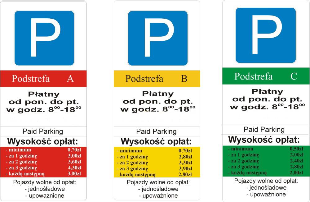 Poznan Ulaşım, Şehir içi Ulaşım, Park Yeri- Ordan Burdan Yoldan